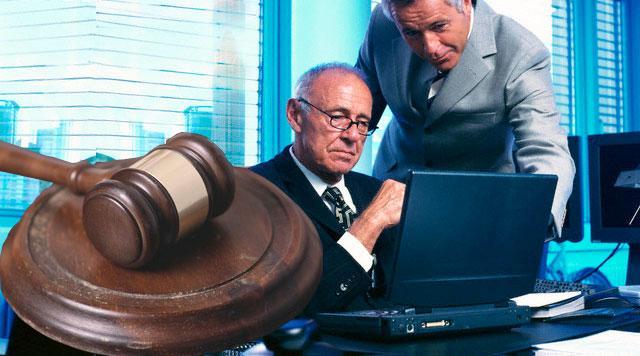 фото страхового адвоката