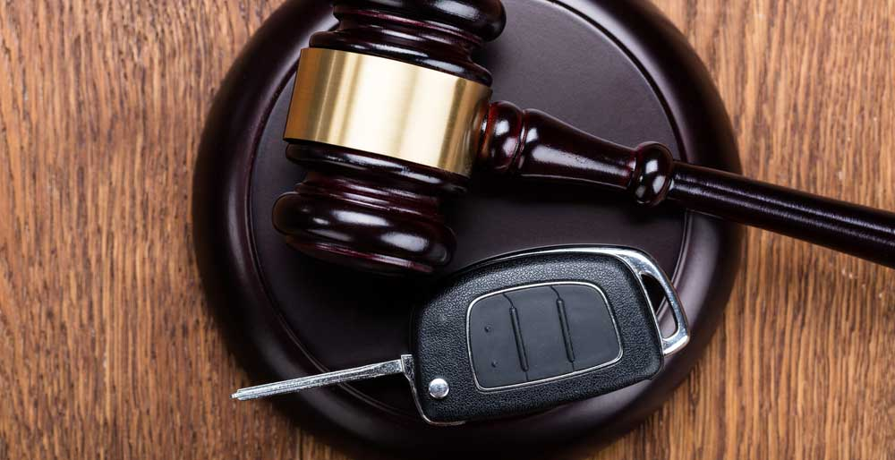фото судебного молотка