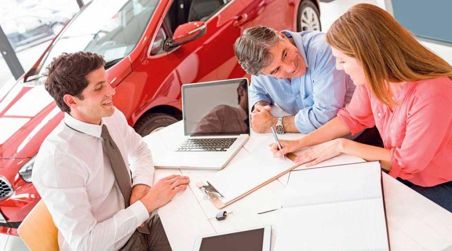 фото оформления КАСКО при покупке автомобиля в кредит