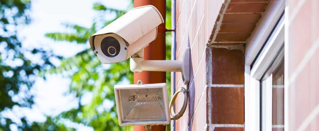 фото камеры видеонаблюдения