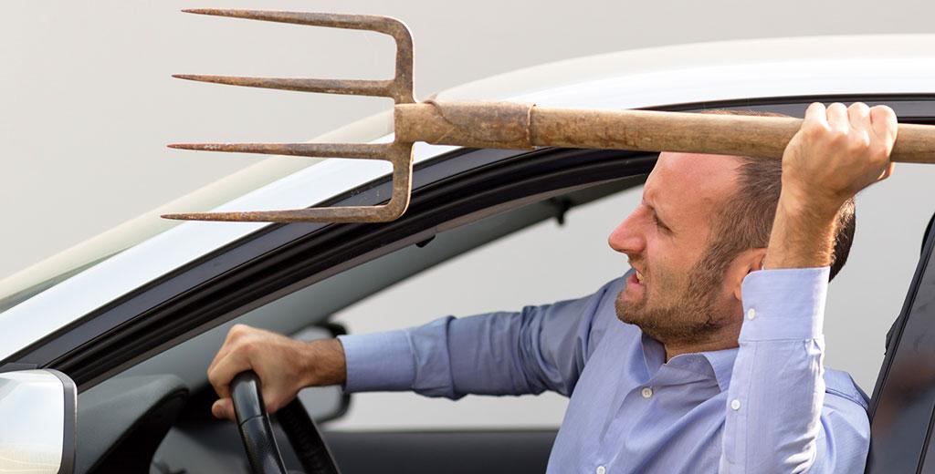 фото умышленного причинения вреда автомобилю