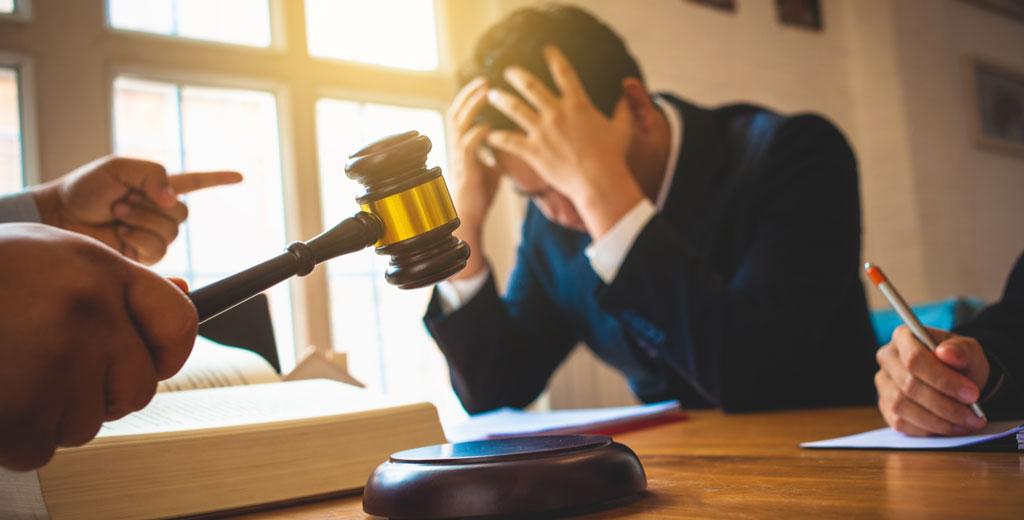 фото судебного процесса по ОСАГО
