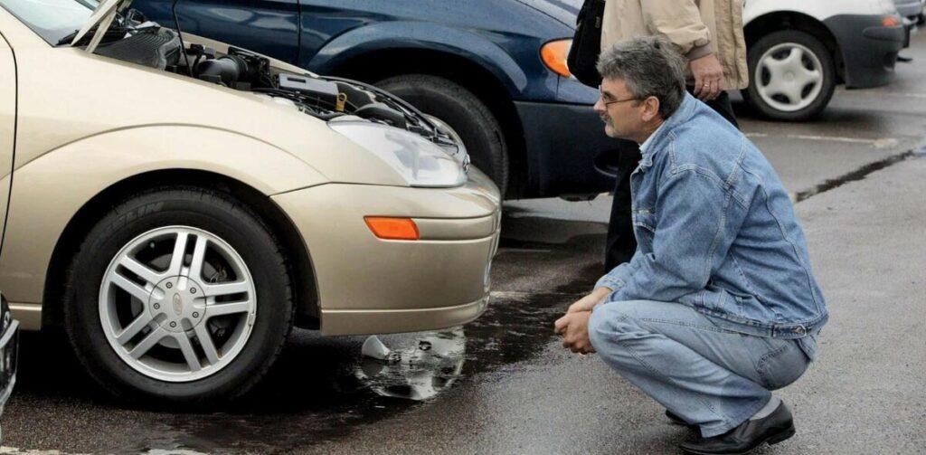 фото машины нуждающейся в восстановительном ремонте по ОСАГО