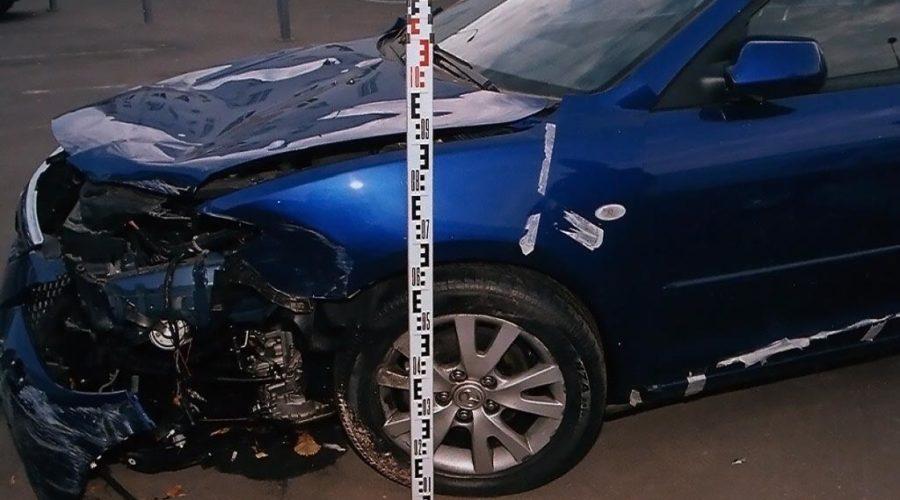 фото экспертизы автомобиля